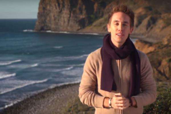 Est-ce que la vidéo de David Laroche sur le  «lâcher prise » va vraiment t'aider !